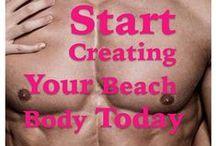 Fitness Motivation / Fitness Motivation