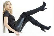 High heels boots / Boots