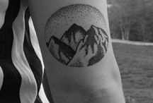 Ink the night away / Beautiful tattoos most nature and animals