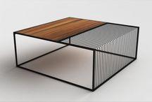 tables & consoles