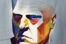 Siegfried Woldhek | illustrator