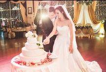 """Golden Wedding / Организация и проведение свадеб """"под ключ""""."""