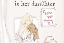 Quotes for daughter / For my baby girl