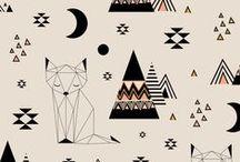 Pattern - Hippy / Pattern - Hippy