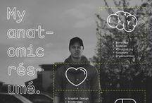 Graphic Design - Web / Graphic Design Web