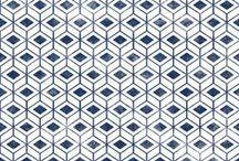 Pattern - Geometric / Pattern - Geometric