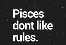 pisces stuff