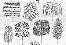 Дизайн ткани