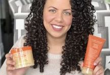 Instagram Loves Mixed Chicks / We love seeing out happy customers post their favorite selfie featuring our Mixed Chicks products. Here are some of our favorite Instagram posts featuring some seriously beautiful curls.