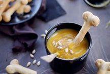 ❣ Halloween food & home decor