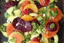Salads / Creating exquisite salads at home is a cinch. From dressings to mains to delightful veggie sides, we have the recipes you're looking for.
