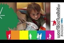 Regenboogboom film / De Regenboogboom in beeld & geluid #goeddoel #CBF #ANBI #charity
