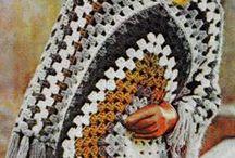 Crochet / Handwork