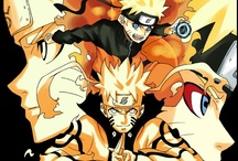 Naruto / All things about animes and toys / by Leonardo Alves