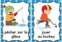 Communiquer en français / Comment motiver nos élèves à parler français?
