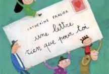 Textes expressifs / Textes qui expriment des sentiments, des souhaits ou des souvenirs: poème, carte postale, journal intime, lettre, carte de souhait, etc.