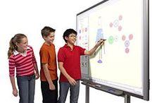TIC / Smart Board  / Des leçons Notebook inspirante et modifiable pour répondre aux besoins de chaque classe.
