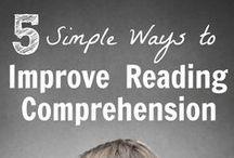 LIRE // Compréhension 101 / Des stratégies pour aider nos élèves à comprendre leur lecture. Des pistes pour inspirer les profs à créer des questions de compréhension au-delà du LITTÉRAL.