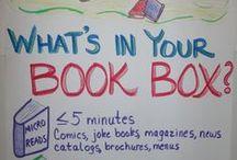 LIRE // Les Garçons et l'école / Quelles stratégies utiliser pour motiver et encourager nos gars à être des lecteurs passionnés? Des suggestions de livres pour avoir en classe ou bien pour offrir en cadeaux à nos garçons moins intéressés par la lecture. De l'information: les garçons et l'école.