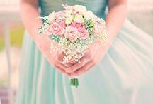 The 'M' Word / Wedding, Marriage, Etc.