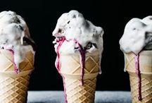 Ice Cream +Frozen Desserts