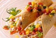 """MIAM """"Repas en famille"""" / Des suggestions pour déjeuner, dîner et souper en famille."""