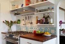 Cozinha / Kitchen / by Pri MD