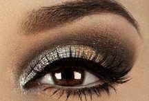 That makeup .