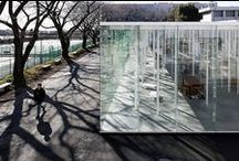 facade-glass / by ignis fate