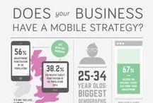 Mobile Marketing / Marketing advice and strategies for mobile devies and smarphones