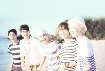 SHINee / Everything Shinee ^_^