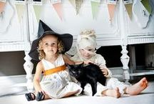 h a l l o w e e n - k i d s / cute halloween fun for the little witchy poos