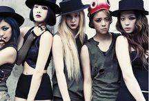 F(x) / F(x) members