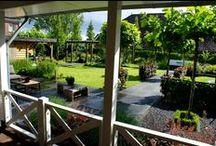 Garden Vision Projects / Ontwerp- en aanlegprojecten door hoveniersbedrijf Garden Vision
