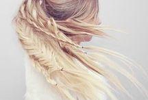 Hair and make-up / Hair care / hairstyles / make-up