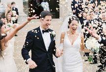 Wedding Toss