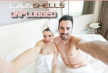 Spa Treatment Menu Ideas / Spa treatment menu ideas using Lava Shell massage products. #LavaShells #SpaRev #Massage