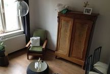 Eigen meubels