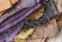 to dye for / Consider Ann Normandy PDF Sewing Patterns a blank canvas to create your one of a kind wearable art. Linen and most natural woven fibers dye beautifully. Some dyeing links to inspire.
