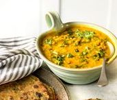 Recipes from India / All things Indian cuisine - recipes, stories, advice and more.