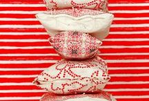 Textile + Fabric / by Kate