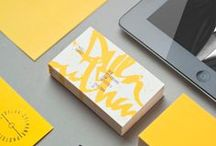 Brending + Identity + Logo / by Kate