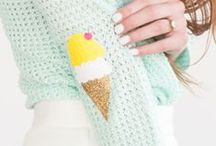Idea + DIY + Craft / by Kate