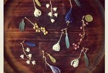 Handmade jewelry / Joyería hecha a mano