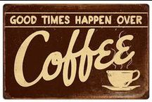 Funny & Coffee quotes