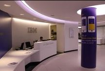 IBM Client Center London / by IBM Client Center