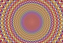 Stereograms & Optical illusion