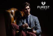AW13 Furest Colección. / Una pequeña muestra de los trajes que podrás encontrar en nuestras tiendas y en www.furest.com