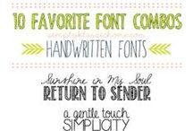 Templates/Fonts