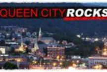 CUMBERLAND ROCKS / by GO 106 Radio